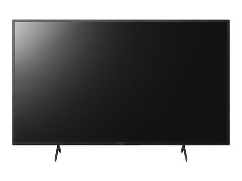"Sony FW-43BZ30J BRAVIA Professional Displays - 43"" LED-backlit LCD display - 4K, , hi-res"