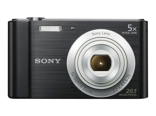 Sony Cyber-shot DSC-W800 - digital camera, , hi-res