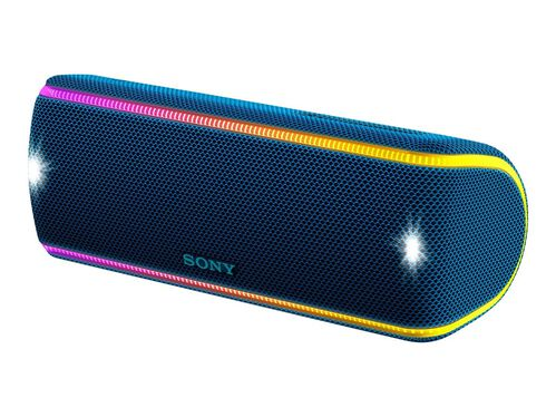 Sony SRS-XB31 - speaker - for portable use - wireless, , hi-res