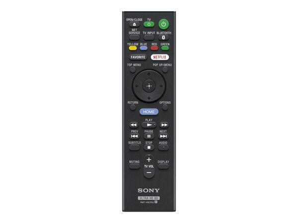 Sony UBP-X800 - Blu-ray disc playerSony UBP-X800 - Blu-ray disc player, , hi-res