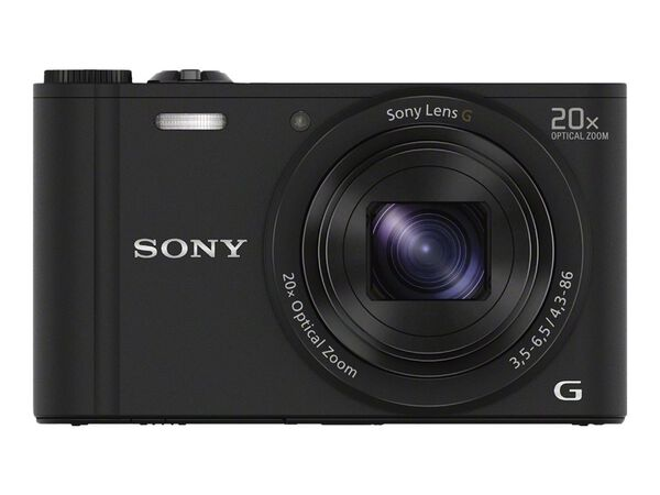 Sony Cyber-shot DSC-WX350 - digital cameraSony Cyber-shot DSC-WX350 - digital camera, , hi-res