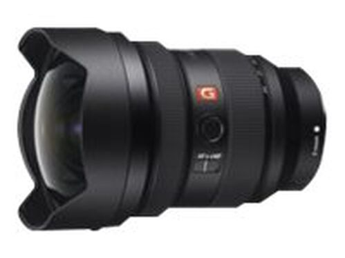 Sony SEL1224GM - wide-angle zoom lens - 12 mm - 24 mm, , hi-res