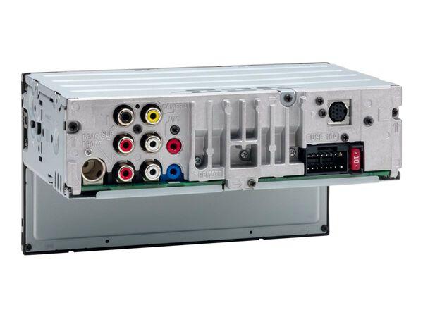 "Sony XAV-V10BT - digital receiver - display 6.2"" - in-dash unit - Double-DINSony XAV-V10BT - digital receiver - display 6.2"" - in-dash unit - Double-DIN, , hi-res"