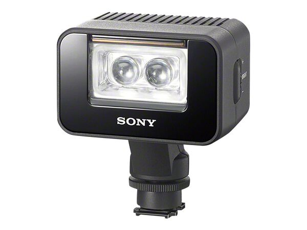 Sony HVL-LEIR1 - on-camera lightSony HVL-LEIR1 - on-camera light, , hi-res
