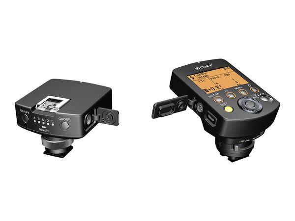 Sony FA-WRC1M Wireless Radio Commander - wireless TTL flash controllerSony FA-WRC1M Wireless Radio Commander - wireless TTL flash controller, , hi-res