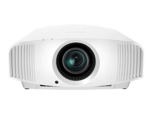 Sony VPL-VW325ES - SXRD projector - white, , hi-res