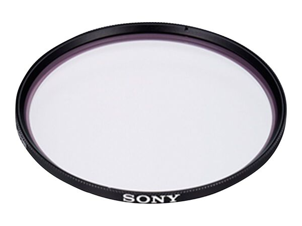 Sony VF-55MPAM - filter - protection - 55 mmSony VF-55MPAM - filter - protection - 55 mm, , hi-res