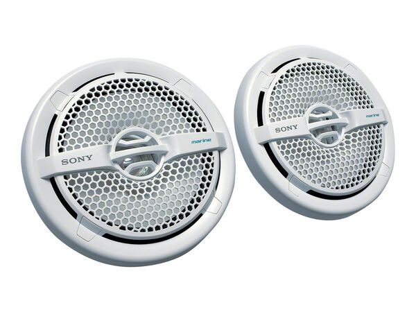 Sony DXS-M5511BT - marine - digital receiver - in-dash unit - Full-DINSony DXS-M5511BT - marine - digital receiver - in-dash unit - Full-DIN, , hi-res