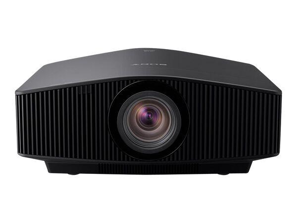 Sony VPL-VW1025ES - SXRD projector - all range crisp focus (ARC-F) lens - LANSony VPL-VW1025ES - SXRD projector - all range crisp focus (ARC-F) lens - LAN, , hi-res