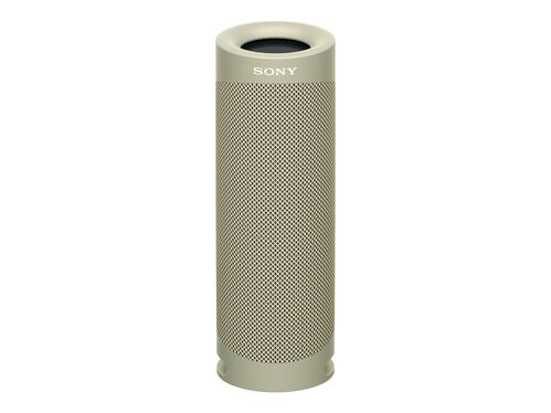 Sony SRS-XB23 - speaker - for portable use - wireless, , hi-res