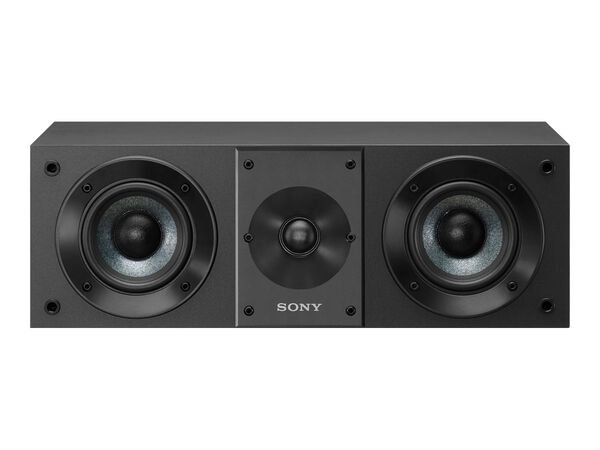 Sony SS-CS8 - center channel speakerSony SS-CS8 - center channel speaker, , hi-res