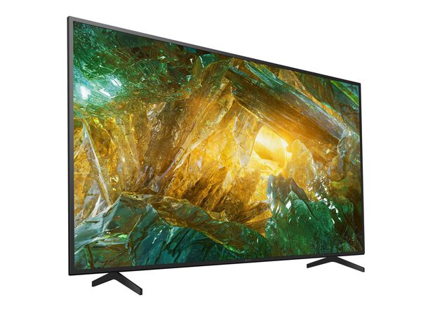 "Sony XBR-65X800H BRAVIA X800H Series - 65"" Class (64.5"" viewable) LED TV - 4KSony XBR-65X800H BRAVIA X800H Series - 65"" Class (64.5"" viewable) LED TV - 4K, , hi-res"