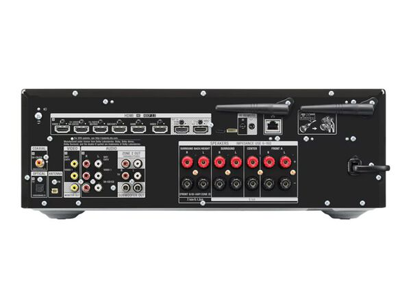 Sony STR-DN1080 - AV network receiver - 7.2 channelSony STR-DN1080 - AV network receiver - 7.2 channel, , hi-res