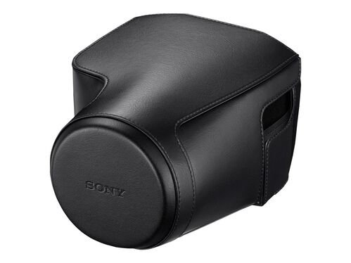 Sony LCJ-RXJ - case for camera, , hi-res