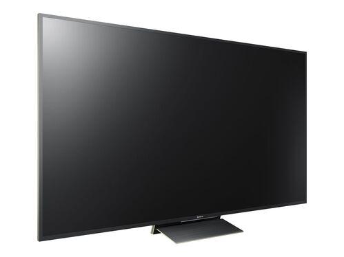 "Sony XBR-75Z9D BRAVIA XBR Z9D Series - 75"" Class (74.5"" viewable) 3D LED TV, , hi-res"