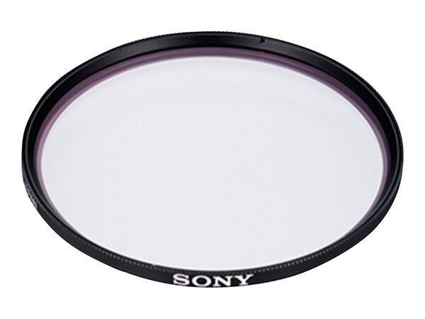 Sony VF-55MPAM - filter - protection - 55 mmSony VF-55MPAM - filter - protection - 55 mm, , hi-res
