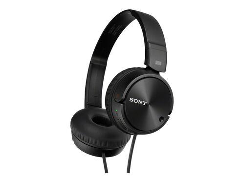 Sony MDR-ZX110NC - headphones, , hi-res