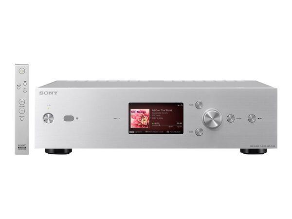 Sony HAP-Z1ES - network audio playerSony HAP-Z1ES - network audio player, , hi-res