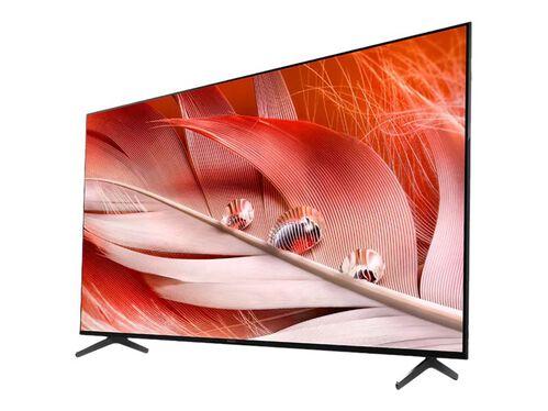"Sony XR-50X90J BRAVIA XR X90J Series - 50"" Class (49.5"" viewable) LED-backlit LCD TV - 4K, , hi-res"