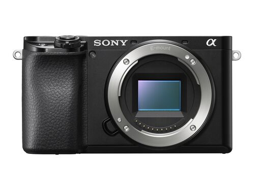Sony α6100 ILCE-6100 - digital camera - body only, , hi-res