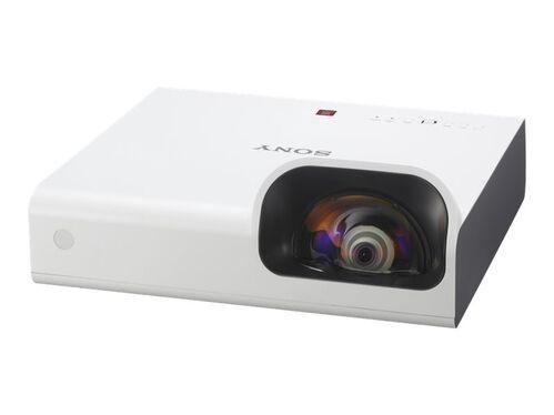 Sony VPL-SX236 - 3LCD projector - short-throw, , hi-res