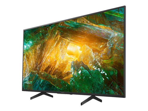 "Sony XBR-49X800H BRAVIA X800H Series - 49"" Class (48.5"" viewable) LED TV - 4KSony XBR-49X800H BRAVIA X800H Series - 49"" Class (48.5"" viewable) LED TV - 4K, , hi-res"