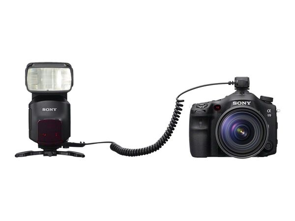 Sony FAMC1AM - flash synchro cable - 5 ftSony FAMC1AM - flash synchro cable - 5 ft, , hi-res