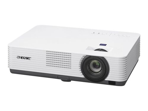 Sony VPL-DX221 - 3LCD projector - portable, , hi-res