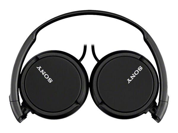 Sony MDR-ZX110 - headphonesSony MDR-ZX110 - headphones, Black, hi-res