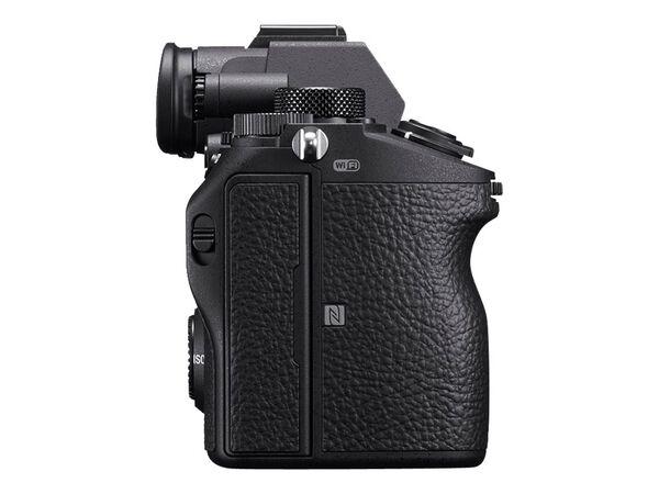 Sony α7 III ILCE-7M3 - digital camera - body onlySony α7 III ILCE-7M3 - digital camera - body only, , hi-res