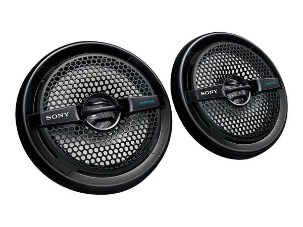 Sony XS-MP1611 - speakers - for marineSony XS-MP1611 - speakers - for marine, , hi-res