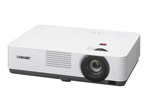 Sony VPL-DX241 - 3LCD projector - portable, , hi-res