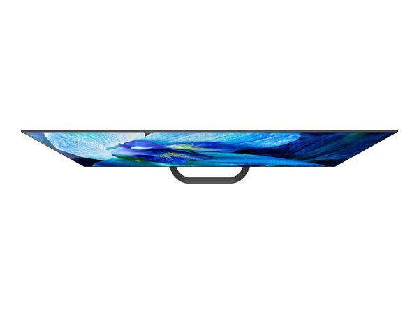 "Sony XBR-55A8G BRAVIA XBR A8G Master Series - 55"" Class (54.6"" viewable) OLED TVSony XBR-55A8G BRAVIA XBR A8G Master Series - 55"" Class (54.6"" viewable) OLED TV, , hi-res"