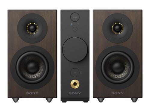 Sony CAS-1 - audio system, , hi-res