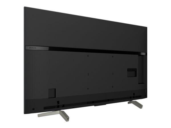 "Sony XBR-75X850F BRAVIA XBR X850F Series - 75"" Class (74.5"" viewable) LED TVSony XBR-75X850F BRAVIA XBR X850F Series - 75"" Class (74.5"" viewable) LED TV, , hi-res"