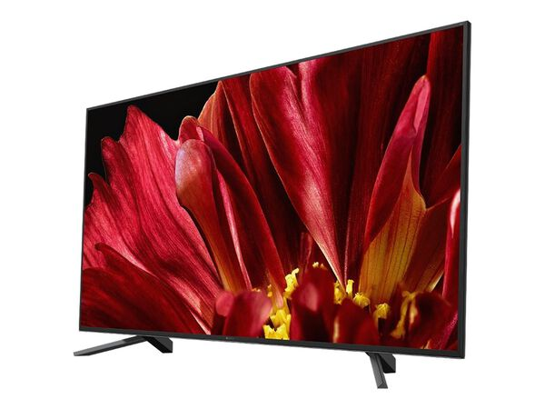 "Sony XBR-65Z9F MASTER Series Z9F - 65"" Class (64.5"" viewable) LED TV - 4KSony XBR-65Z9F MASTER Series Z9F - 65"" Class (64.5"" viewable) LED TV - 4K, , hi-res"