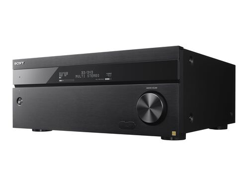 Sony STR-ZA5000ES - AV receiver - 9.2 channel, , hi-res