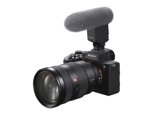 Sony α7R IV ILCE-7RM4 - digital camera - body only, , hi-res