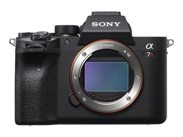 Sony α7R IV ILCE-7RM4 - digital camera - body onlySony α7R IV ILCE-7RM4 - digital camera - body only, , hi-res