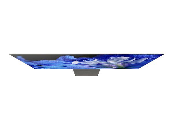 "Sony XBR-55A8F BRAVIA XBR A8F Series - 55"" Class (54.6"" viewable) OLED TVSony XBR-55A8F BRAVIA XBR A8F Series - 55"" Class (54.6"" viewable) OLED TV, , hi-res"