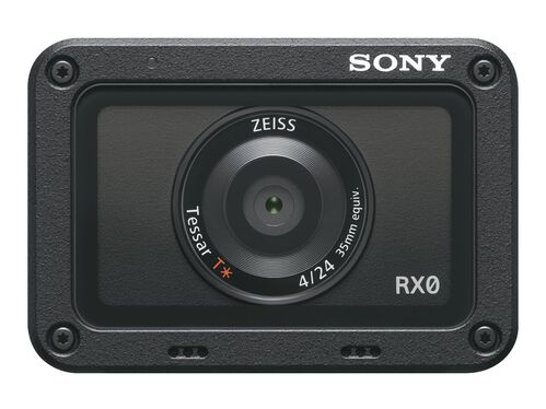 Sony RX0 - action camera - Carl Zeiss, , hi-res