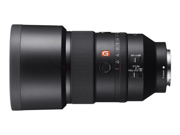 Sony SEL135F18GM - telephoto lens - 135 mmSony SEL135F18GM - telephoto lens - 135 mm, , hi-res
