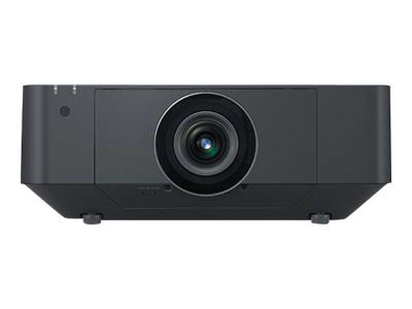 Sony VPL-FHZ70 - 3LCD projector - blackSony VPL-FHZ70 - 3LCD projector - black, , hi-res
