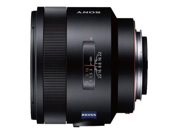Sony SAL50F14Z - lens - 50 mmSony SAL50F14Z - lens - 50 mm, , hi-res