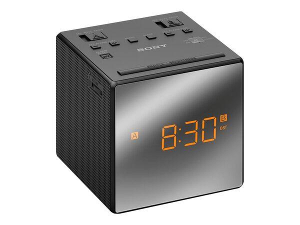 Sony ICF-C1T - clock radioSony ICF-C1T - clock radio, , hi-res