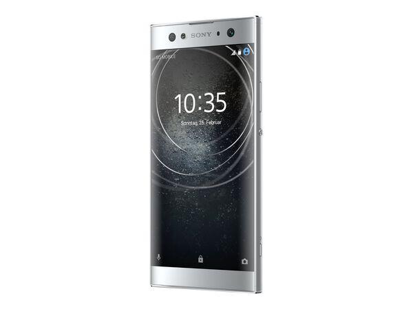 Sony XPERIA XA2 Ultra - silver - 4G LTE - 32 GB - GSM - smartphoneSony XPERIA XA2 Ultra - silver - 4G LTE - 32 GB - GSM - smartphone, , hi-res