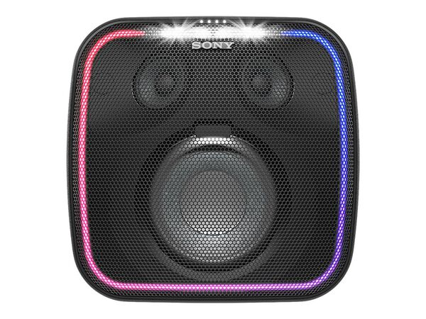 Sony SRS-XB501G - speaker - for portable use - wirelessSony SRS-XB501G - speaker - for portable use - wireless, , hi-res