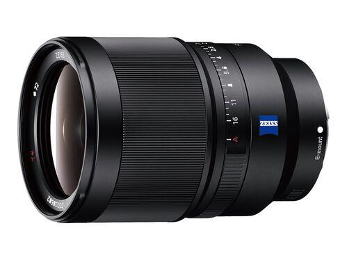 Sony SEL35F14Z - lens - 35 mm, , hi-res