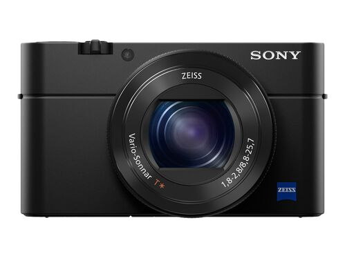 Sony Cyber-shot DSC-RX100 IV - digital camera - Carl Zeiss, , hi-res