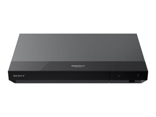 Sony UBP-X700 - Blu-ray disc player, , hi-res